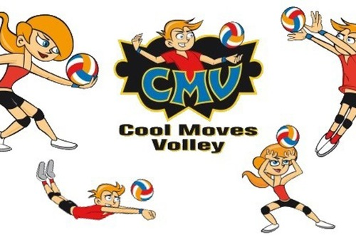 Cool Moves Volley